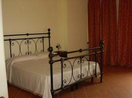 AGRITUR PATERNICO' CAMEMI, hotel a Piazza Armerina