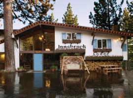 Innsbruck Lodge, lodge in Mammoth Lakes