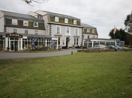 La Trelade Hotel, hotel in St Martin Guernsey