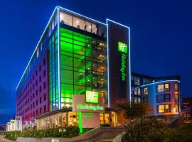Holiday Inn London West, hotel near Preston Road Tube Station, London