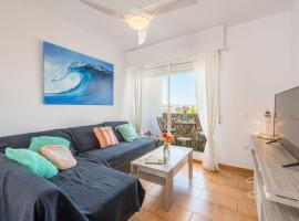"""Apartamento """"soñaC soL"""", hotel in Los Caños de Meca"""