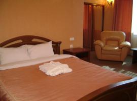 Люкс Отель, отель в Липецке
