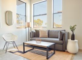 Sonder — Jackwill Flats, serviced apartment in San Diego