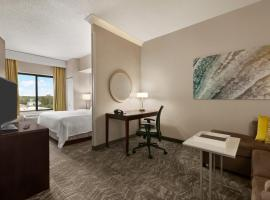 SpringHill Suites Dulles Airport, hotel in Sterling