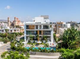 SOFIA Luxury Residence, hotel near Paphos Harbor, Paphos
