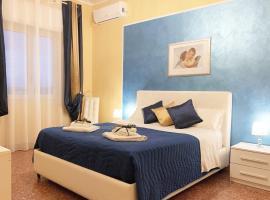 La Città degli Dei, hotel pet friendly a Agrigento