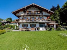 Ferienwohnung Landhaus Staudacher, hotel in Tegernsee