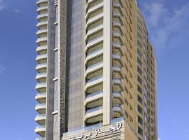 Al Majaz Premiere Hotel Apartments, apartment in Sharjah