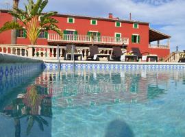 Son Amora, hotel in Algaida