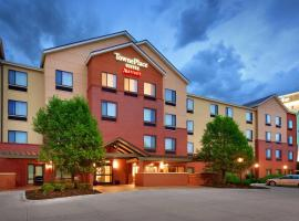 TownePlace Suites Omaha West, hotel in Omaha