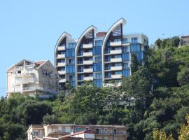 Apartments Aqua, apartman u Budvi