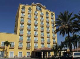 Best Western Hotel Posada Del Rio Express, hotel en Torreón