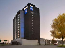 Travelodge by Wyndham Quebec City Hotel & Convention Centre – hotel w mieście Quebec City
