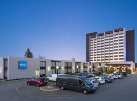 Travelodge by Wyndham Quebec City Hotel & Convention Centre, hotel in Quebec City
