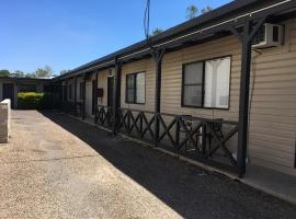 Pit Pony Hotel, hotel in Collinsville