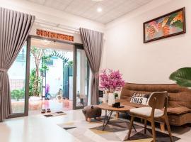 Sông Suối House Quy Nhon, hotel in Quy Nhon