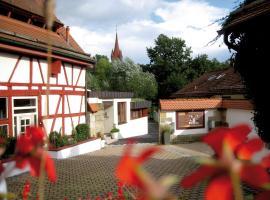Hotel Hof 19 - Das charmante Ambienthotel, hotel in Heroldsberg