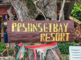 Phi Phi Sunset Bay Resort, resort in Phi Phi Don