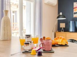 La Comédie de Vanneau - Acte 1 - 4, hotel near Chamber of Commerce, Montpellier