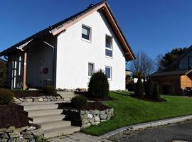 Ferienhaus - Haus Winterberg, holiday home in Winterberg