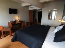 Hotel D'Boegis, hotel in Jakarta