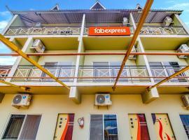 FabExpress S Ramada, hotel in Mahabaleshwar
