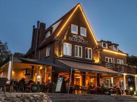 Hotel Bergrust, hotel near Cauberg, Bemelen