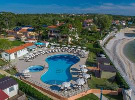 Apartments Materada Residence, luxury hotel in Poreč