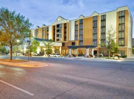Hyatt Place Albuquerque Uptown, boutique hotel in Albuquerque