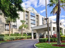 Hyatt Place Tampa Airport/Westshore, hotel near Tampa International Airport - TPA,