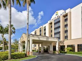 Hyatt Place Miami Airport-West/Doral, Hotel in Miami