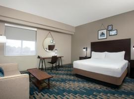 Four Points by Sheraton Fort Lauderdale Airport - Dania Beach, hotel near Fort Lauderdale-Hollywood International Airport - FLL, Dania Beach