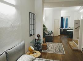 Beautiful Open-Space Loft, appartamento a Milano
