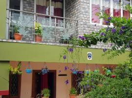 Abhi's homestay, room in Port Blair