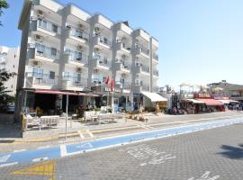 Reis Maris Hotel, отель в Мармарисе