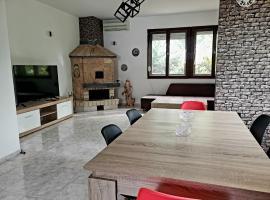 Стаи за гости Holiday Garden, частна квартира в Пловдив