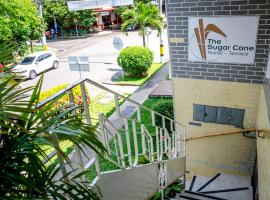The Sugar Cane Hostel, hotel near The Dancer's Park, Medellín