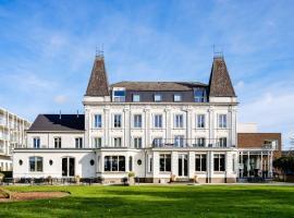 Hotel L'O de Vie, hôtel à Saint-Trond