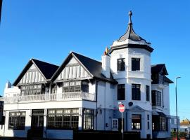 The Bay Hotel, hotel near Pevensey Castle, Pevensey