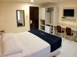 Terrazas Hotel, hotel em Curitiba