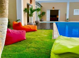 Casa Vivi Cumbuco, hotel with pools in Cumbuco