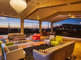 Xima Exclusive Puno, hotel in Puno