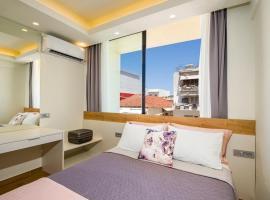 Tonia's elegant place, appartamento a Chania