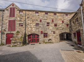 Old Mill Holiday Hostel, hotel in Westport