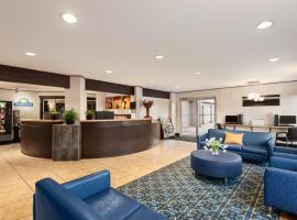 Days Inn by Wyndham Kelowna, hotel in Kelowna