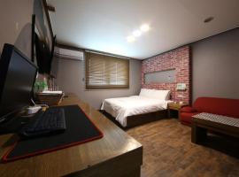 XO Motel, hotel in Jeonju