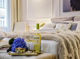 I'm in Heaven - Boutique Apartments, apartment in Warsaw