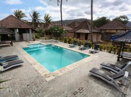 OYO 1651 Purnama Beach Hotel, Hotel in Kuta
