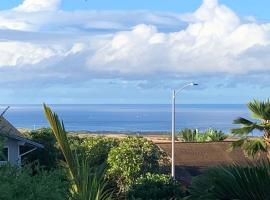 Studio with Ocean Views in Kona Hawaii, hotel near Kona International Airport - KOA,