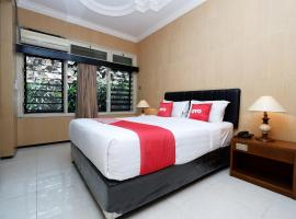 OYO 1843 Cahya Nirwana, hotel di Purwokerto